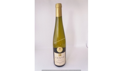 Pinot Blanc 2015 – Médaille d'Or